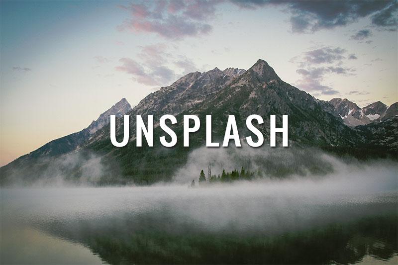 Gratis bilder på Unsplash.com